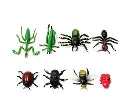 Bugs Plastique
