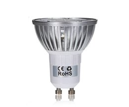 GU10 Dimmable Ampoule LED 3W