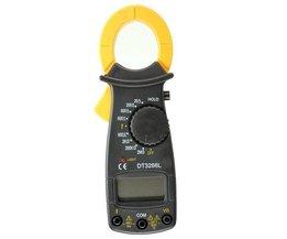 Tension Mètre DT3266L