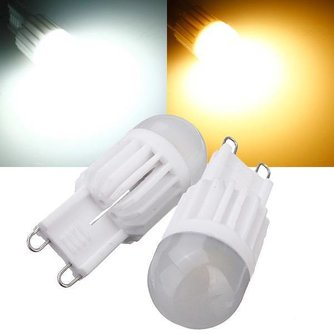 Ampoule G9 Dimmable LED