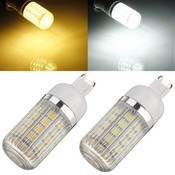 G9 Lampe LED Dimmable