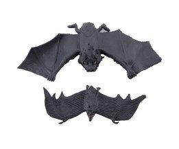 Halloween Bat 14Cm