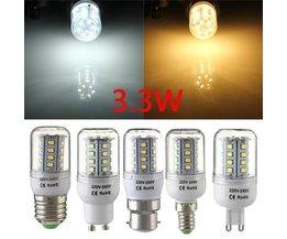 Lamp For 220 Volt