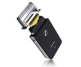 Shengfa Rasoir Électrique Sous La Forme D'Un Smartphone