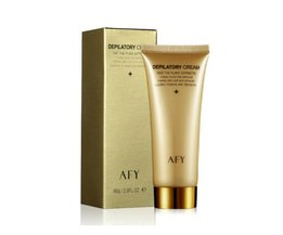 Enlèvement AFY Good Hair Cream