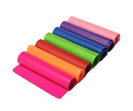 Resistance Band Yoga Et Pilates