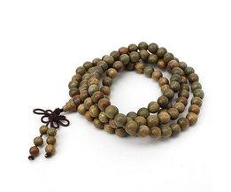 Bouddha Bracelet Et Collier
