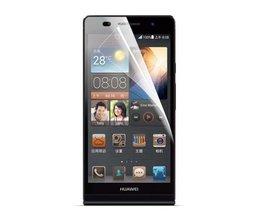 Protecteur D'Écran Huawei Ascend P6