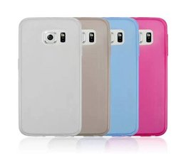 Thin Soft Case Samsung Galaxy S6