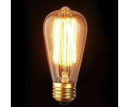 40 Watt Bulb