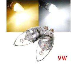 Ampoule E12 LED