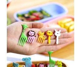 Picks Plastic Forks