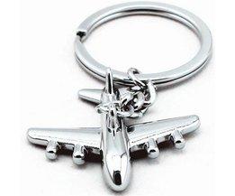 Key Sous La Forme D'Un Avion