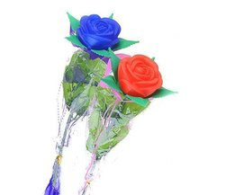 LED Luminous Rose