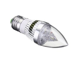 Lampe Bougie LED 4.5W