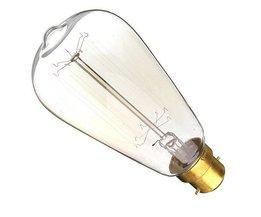 Ampoule Avec Radiance Vintage