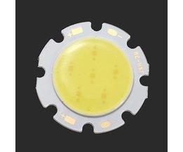 Cob LED 28Mm Ronde