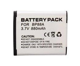 Batterie Pour Samsung Caméras