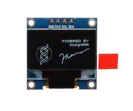 Module D'Affichage OLED 12864 LED Pour Arduino