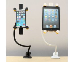 Clip Stand For Tablet Et Smartphone