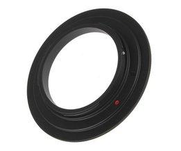 67 Mm Anneau Adaptateur Macro Pour Canon EOS