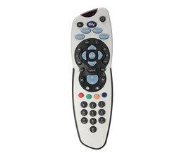 Nouvelle Télécommande Pour Sky Plus Box & HD