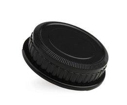 Lens Hood Pour Sony NEX-7, NEX-5, NEX-3 Et VG10