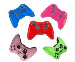 Manette Sans Fil Pour Xbox 360