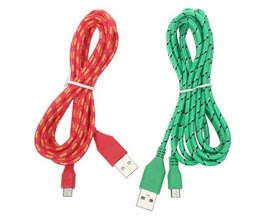 Câble Micro USB Pour Les Téléphones Mobiles