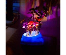 LED Flowerpot