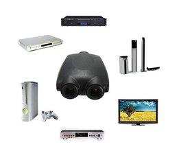 Splitter Adapter For TV & Audio