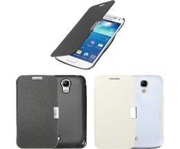 Cas De Téléphone Flip Pour Samsung Galaxy S4 Mini