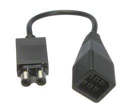 Câble De Chiffre D'Affaires Pour Xbox 360 À Xbox One