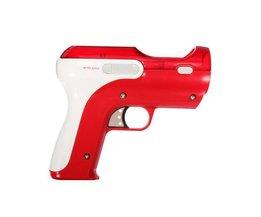 Titulaire Pistolet-Forme Pour PS Move Motion Controller