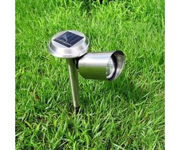 Lumières De Jardin LED À Énergie Solaire