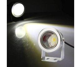 Éclairage LED Étanche Extérieur
