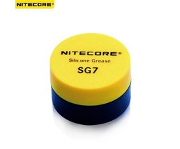 Silicone Nitecore SG7