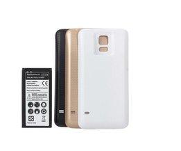 Batterie Samsung Galaxy I6900 S5 Extra Capacity