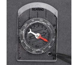 Tout Échantillon In One Compass Plate