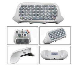 Clavier Sans Fil Pour Xbox 360