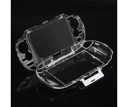 Hard Case Clear Cover Pour PSV1000