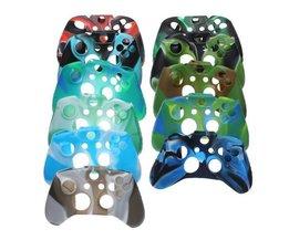 Housse En Silicone Pour Xbox One