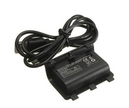 Batterie Rechargeable Pour Xbox One