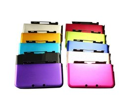 Hard Cover Case Pour 3DS XL