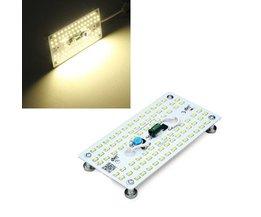 Chaud LED Blanc Plafonnier