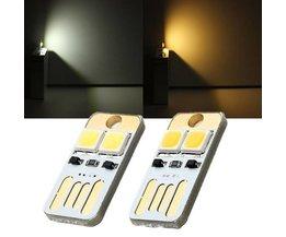 Acheter Mini USB LED Lamp