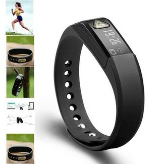 Bracelet Intelligent Avec Bluetooth.