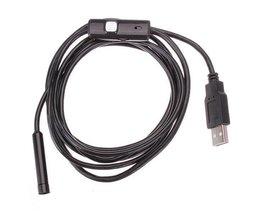 2M USB Endoscope Caméra