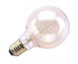 Vintage Ampoule E27