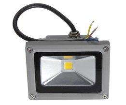 Pour Floodlight LED, Utilisation Extérieure